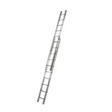 Scale componibili 2 rampe da mt 2 a 6,90 mt