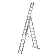 Scale componibili 3 rampe da mt 2 a mt 10,10