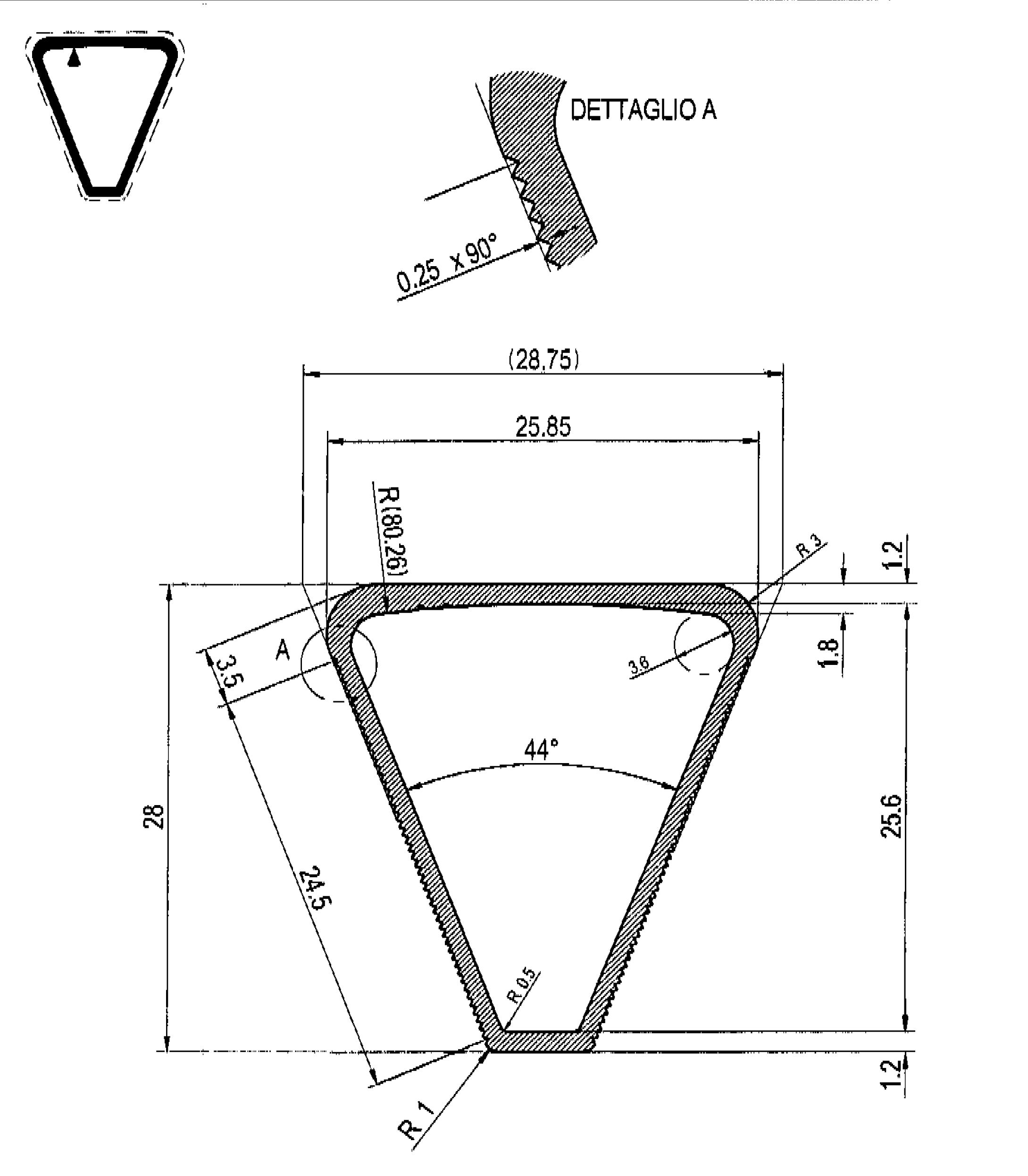 Altezza Gradini Scala scale in alluminio - scala queen 66