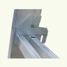 scala componibile dettaglio ferma gradino