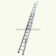 scala componibile a sfilo