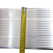 Gradino da 150 mm pedata per scale per soppalchi misure