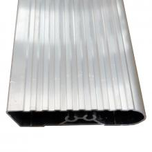 Gradino da 85 mm pedata per scale per soppalchi