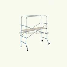 Scale in alluminio - Trabattello Jolly 224