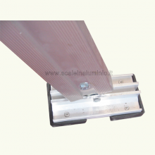 scale in alluminio piria 9 gradini con prolunga particolare 2