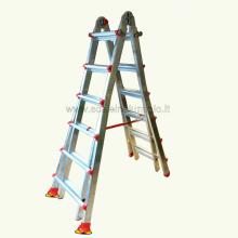 scale in alluminio - Scala Queen 66 con ventose
